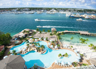 Bahamas Resort