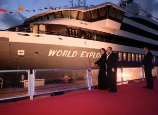 Mystic Cruises
