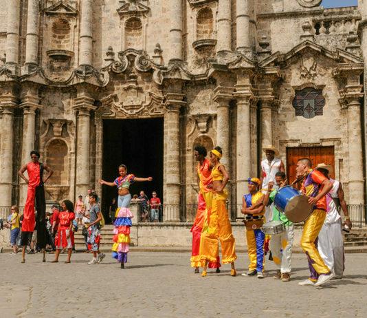 Havana Austin Adventures
