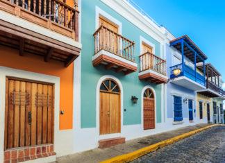 Puerto Rico WTTC