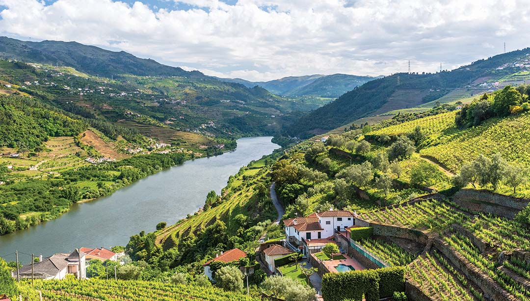 Tauck Set to Launch First-Ever Douro River Cruises - Recommend