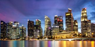 Asia Singapore