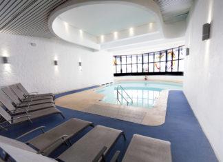Ixtapan Spa Yoga Fitness Resort wellness