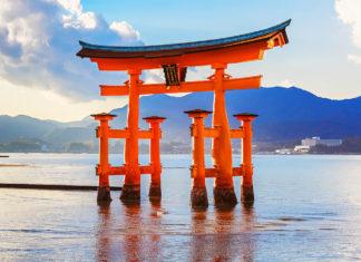 Setouchi Japan