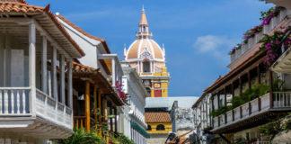 Colombia Tara Tours