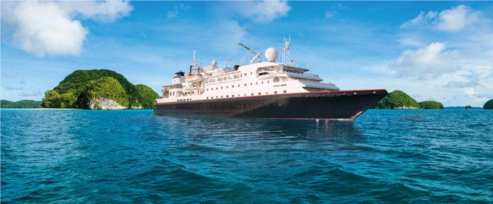 Croisi Europe Sea Ship