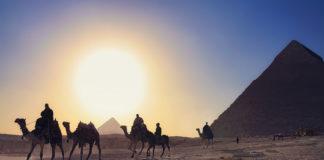 Giza Egypt Central Holidays