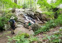 New Life Hiking Spa