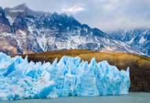 Patagonia Latin America
