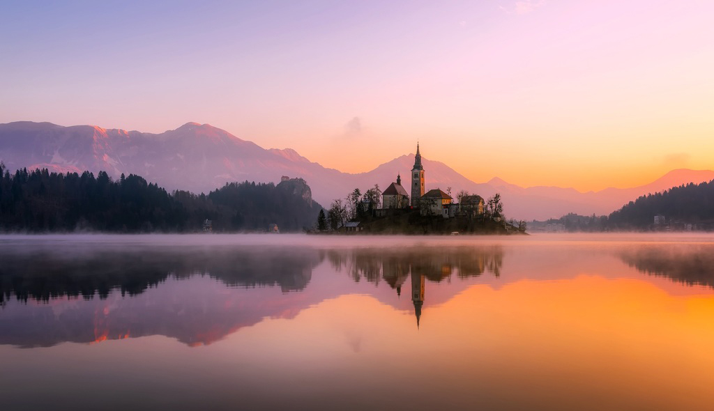 Trafalgar Slovenia