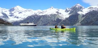 UnCruise Adventures Alaska