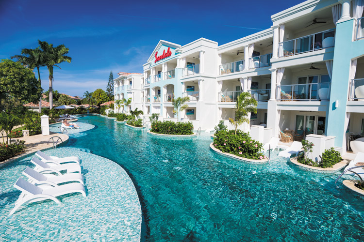 Win a 5-Night Getaway at Sandals Resorts - Recommend Sandals Montego Bay Resort Map on sandals carlyle, sandals resort antigua, sandals emerald bay resort map, sandals montego bay jamaica,