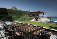 Los Cabos' Royale Residence