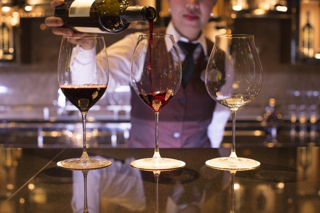 Wine Winemakers Norwegian Cruise Line