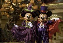 Disney Cruise Line Fall 2020