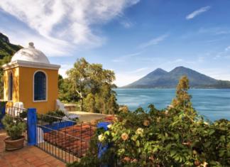 Casa Palopo micro-cation getaway