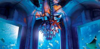 Atlantis The Palms Dubai International yoga day