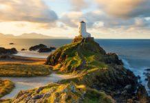 Visit Wales Avanti