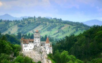 Romania FAM Pacific Holidays