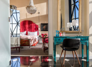 Silo Hotel South Africa