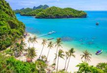 Treasure Southeast Asia