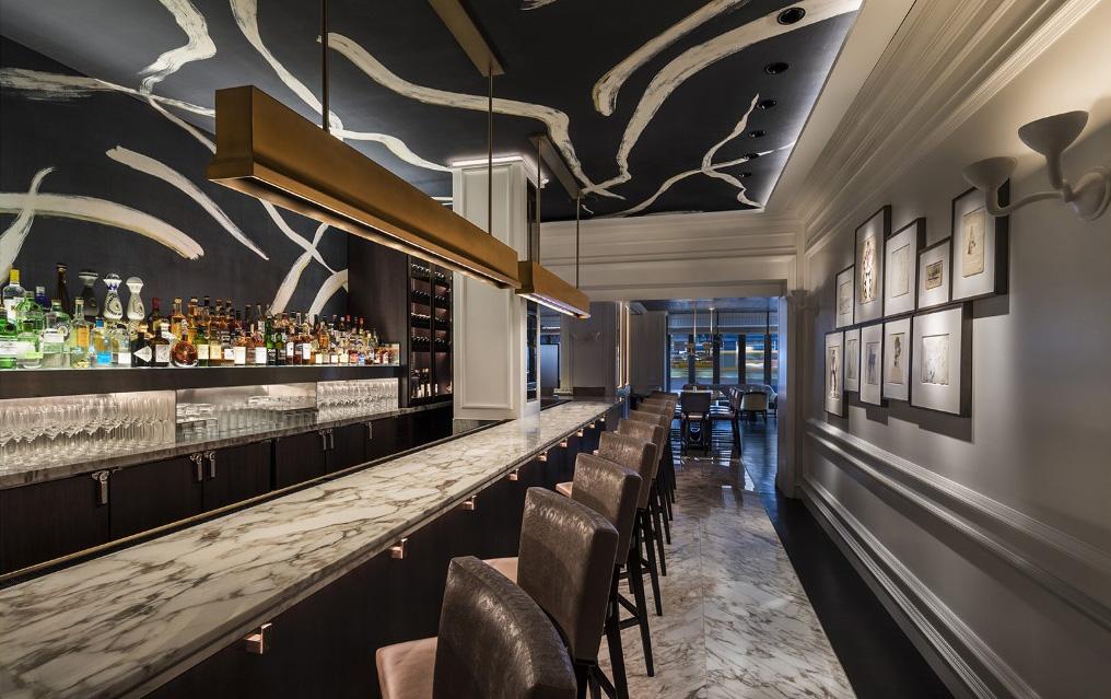 The Ritz Carlton, New York