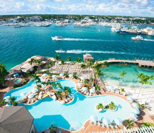 Warwick Paradise —Bahamas
