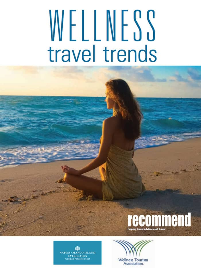 Wellness Travel Trends Report