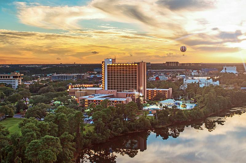 Disney Springs Resort