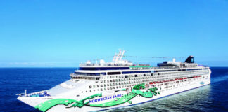 Norwegian Cruise Lines, Greece, Italy