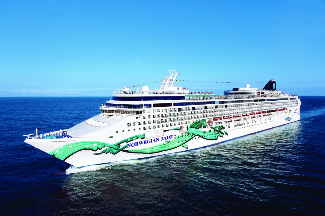 Norwegian Cruise Lines, Greece, Italy