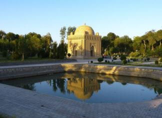 Uzbekistan FAM will delight.