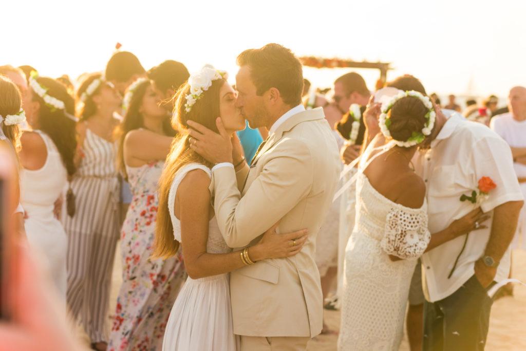 Wedding aruba