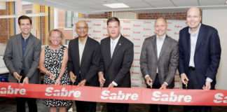 Sabre opens Innovation Lab.