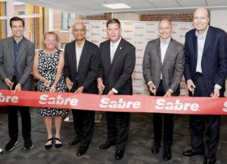 Sabre opens Innovation Lab.