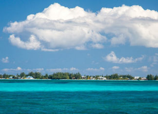 Locale, Grand Cayman, offering special rate.