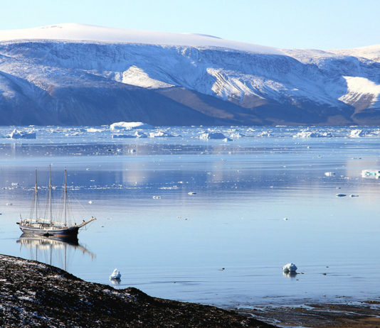 Goway Greenland Cruises