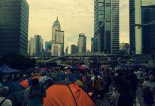 Hong Kong International Airport Impacted by Protests.