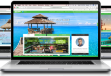 Cruise Planners three new website versions.