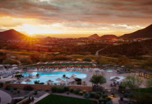 W Marriott Starr Pass Resort & Spa in Tucson has completed property-wide renovations and enhancements