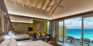 Hard Rock Hotel Maldives opens