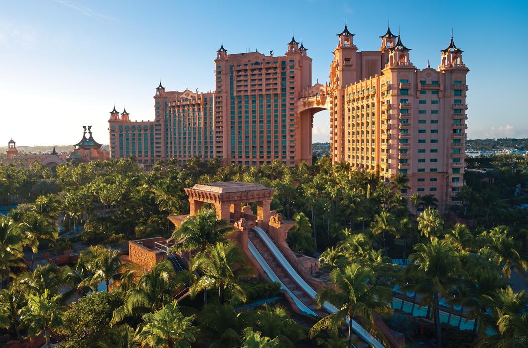 Atlantis Paradise Island The Bahamas Recommend