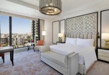 Guest Room - St Regis Amman
