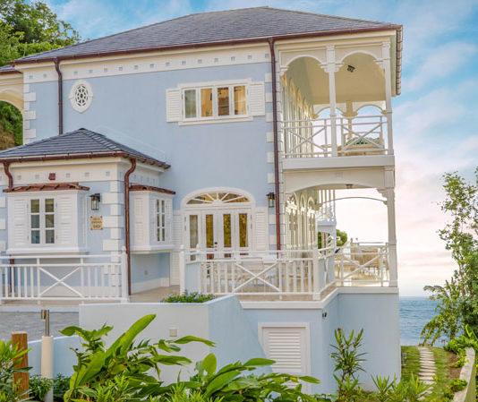 oasis villas
