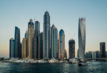 Dubai city tour awaits