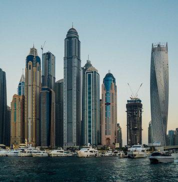 Dubai city tour awaits