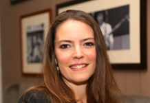 Sabrina Cendral promoted to senior VP of marketing and sales for Club Med.