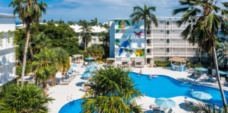 Margaritaville Beach Grand Cayman