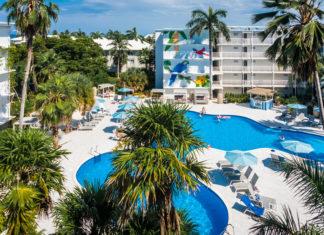 Margaritaville Beach Grand Cayman