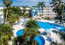 Two free nights being offered at Margaritaville Beach Resort Grand Cayman.
